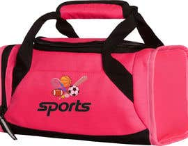 #1 för Design a sports bag av ELIUSHOSEN018