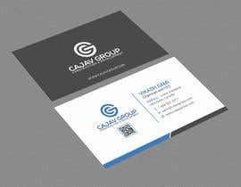 #49 para Business Card and Banner Design por wefreebird