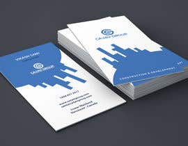 #92 para Business Card and Banner Design por shahnuruma