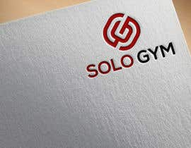 #208 for Creating a logo for my personal trainer gym by mdrezaulislam199