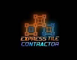 #62 para Logo for the Tile company por sujiwo99