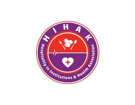 #68 for Hospitality Association in Medical Field by sharminrahmanh25