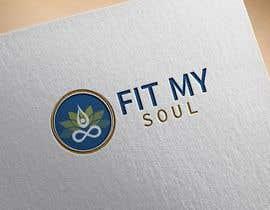 #121 for Design a Logo - NEW fitness website af Designertufan520