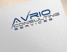 #77 para design a logo  for ( Avrio Consulting Services ) www.avriocs.com por muhammad194