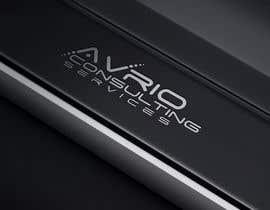 #79 para design a logo  for ( Avrio Consulting Services ) www.avriocs.com por muhammad194