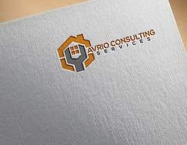 #73 para design a logo  for ( Avrio Consulting Services ) www.avriocs.com por iamimtu02