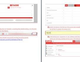 nº 16 pour Website Testing (TUNECRANK.COM) par shyamalaam