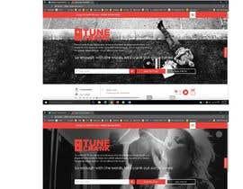 nº 8 pour Website Testing (TUNECRANK.COM) par jai161091