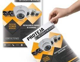 Nro 29 kilpailuun Diseño de Volante käyttäjältä criscb73