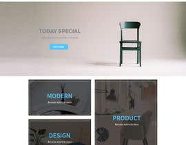 #6 para Designa en hemsidesmodell de Baljeetsingh8551