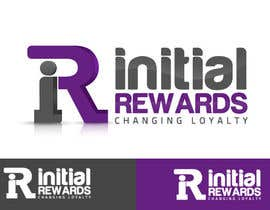 nº 143 pour Logo Design for Initial Rewards par jai07