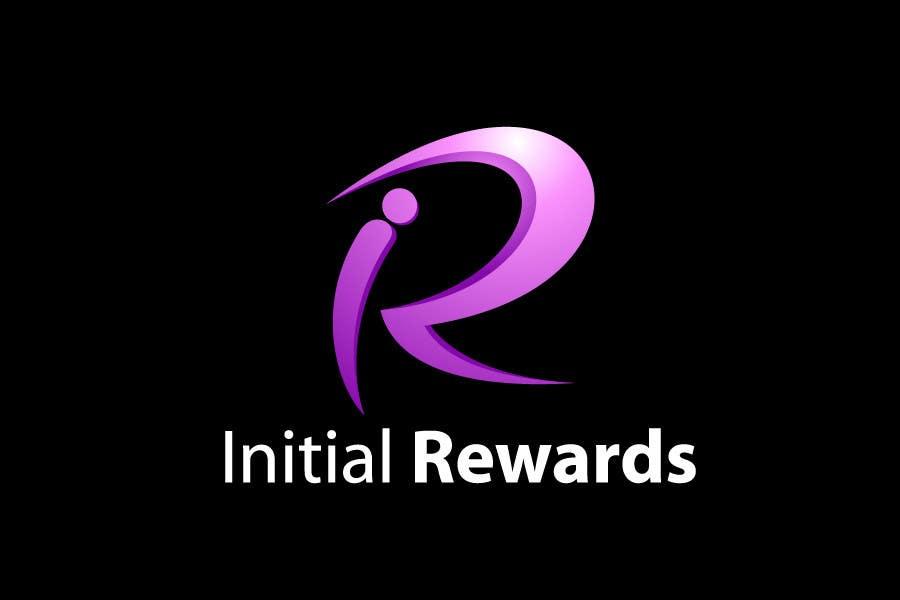 Bài tham dự cuộc thi #                                        295                                      cho                                         Logo Design for Initial Rewards
