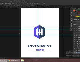 #297 for Design a Logo - Finance / Investing Blog by SertanKa