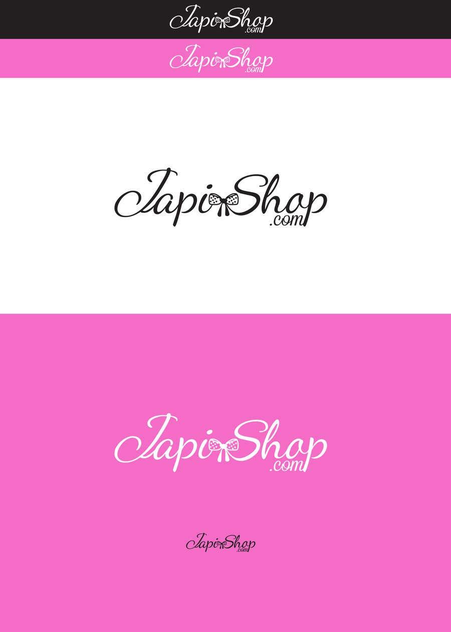 Participación en el concurso Nro.36 para Diseñar un logotipo para tienda online de Moda Femenina