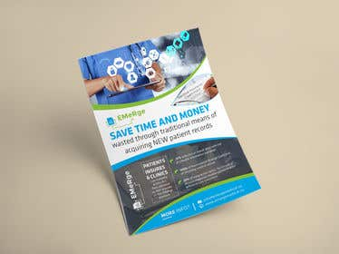 Image of                             Marketing Flyer