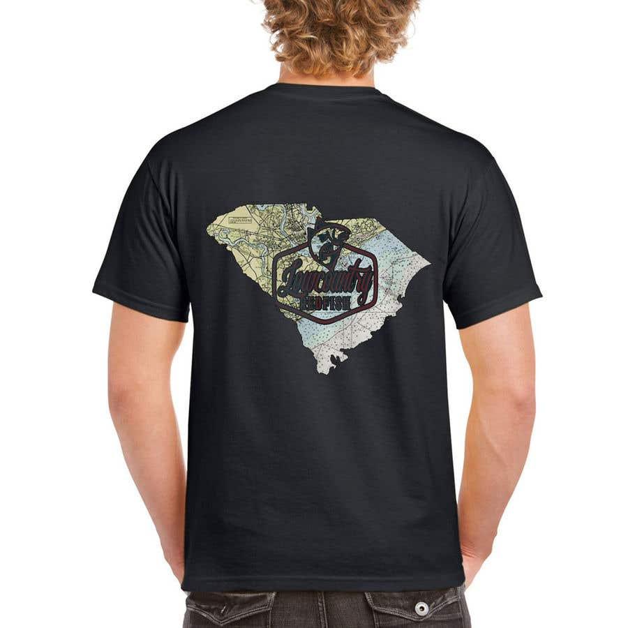 Entry 10 By Fadhfreelancer For Create A Shirt Design Freelancer