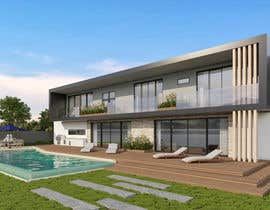 #99 for Architectural Design and 3D Visualization of New house by M13DESIGN