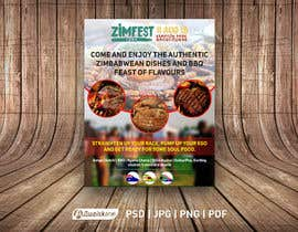 #137 for Catering Flyer by awaisahmedkarni