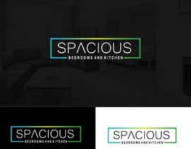 #7 for Spacious Bedrooms and Kitchen Logo by DonnaMoawad