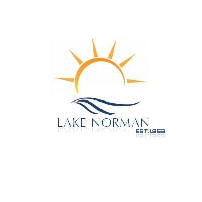 Bài tham dự cuộc thi #137 cho Graphic Design - Create a Cool Lake Logo