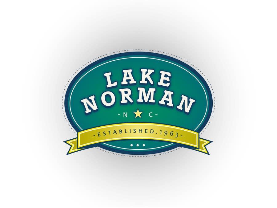 Bài tham dự cuộc thi #163 cho Graphic Design - Create a Cool Lake Logo