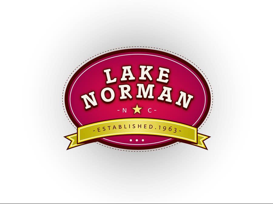 Bài tham dự cuộc thi #162 cho Graphic Design - Create a Cool Lake Logo