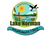 Contest Entry #84 for Graphic Design - Create a Cool Lake Logo