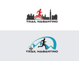 #21 for Logo and Identity for a Trail Run Competition by RummanDesign