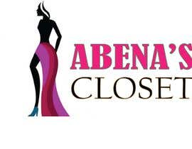#27 for Create a brand logo for Abena's Closet by kalanajayamanna8