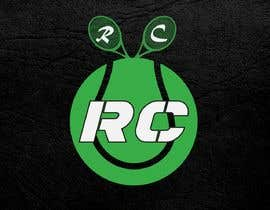 #64 cho Cool logo for new tennis company with initials RC intertwined somehow bởi shaimuzzaman