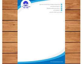 #5 for create letterhead by sfeuh