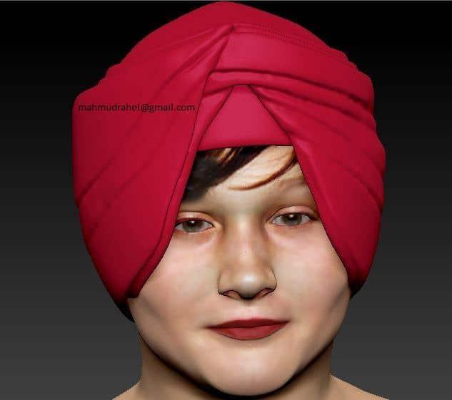 Entry #4 by mahmudrahel for Fortnite Style Models | Freelancer
