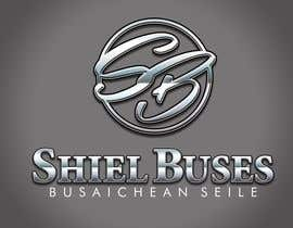 #139 for Logo Design for Shiel buses by arteq04