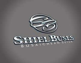 #140 for Logo Design for Shiel buses af arteq04