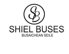 #137 for Logo Design for Shiel buses by pakapak