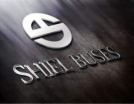 #69 for Logo Design for Shiel buses by creativeblack