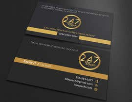 #178 for Design a creative business card av Monirjoy