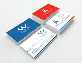 #371 for Business Card Design 2 by nawab236089
