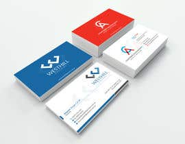 #372 for Business Card Design 2 by nawab236089