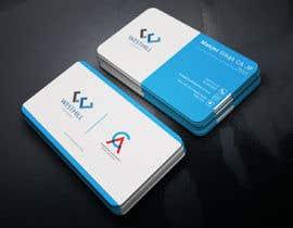 #380 for Business Card Design 2 by Parvez201