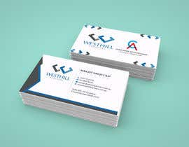 #377 for Business Card Design 2 by RasalBabu