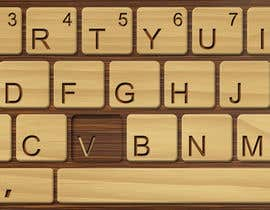 nº 40 pour Design Keyboard Style par iyospramana