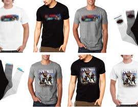 #11 cho T-shirt Design bởi davidgrafig