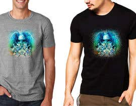 #23 cho T-shirt Design bởi davidgrafig