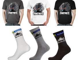 #4 cho T-shirt Design bởi ronjurin