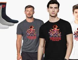 #16 cho T-shirt Design bởi karimelsayed155