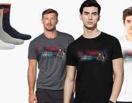 #17 cho T-shirt Design bởi karimelsayed155