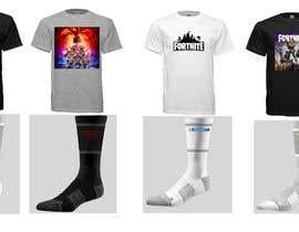 #1 cho T-shirt Design bởi LAMEClothes