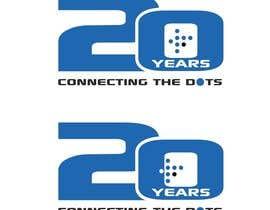 #42 untuk Design a Logo for 20'th anniversary of EPIC oleh NavCZ
