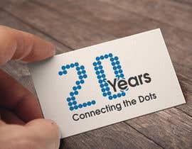 #47 untuk Design a Logo for 20'th anniversary of EPIC oleh harishjeengar